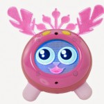 Pink Fijit Friends Yippits Patter Figure Only $9.59 Shipped (Reg $39.99!!)