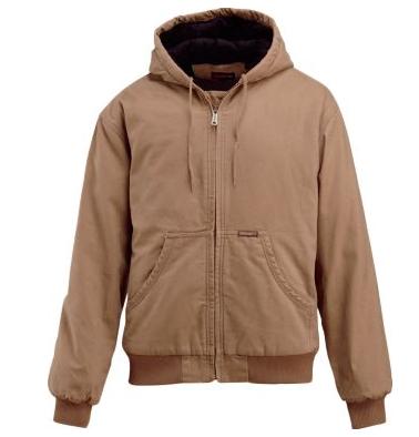 cabela jacket