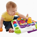 Fisher-Price Laugh and Learn Apptivity Creation Center 63% Off + Free Shipping!