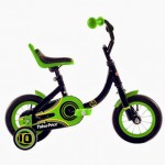 Fisher Price Boy's 10-Inch Bike Only $39 + Free Shipping (Reg $89.99!)