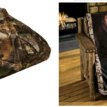 Cabela's: Fleece Throws as low as $6 + Free Shipping! (Duck Dynasty, Camo, etc)