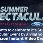 FREE $3 Amazon Instant Video Credit (HURRY!)