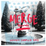 Free Merge Records Summer Sampler 2013 MP3 Download!