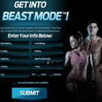 FREE Beast Sports Nutrition Product Samples + Beast Wear