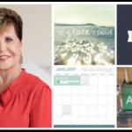 Free 2014 Calendar From Joyce Meyer (Religious)