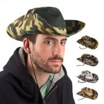 FREE Camouflage Military Boonie Hat (Just Pay Shipping!)