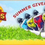 FREE Big Pouch Capri Sun Coupon- Safeway Shoppers