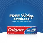 Kroger & Affiliate Shoppers – Get FREE Colgate Toothpaste (Must Download E-Coupon Today ONLY!)