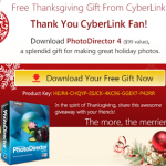 FREE Cyberlink Photo Director 4 Download w/ Product Key ($99 Value!)