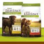 Get a Free Sample of Nature's Variety Instinct Dog or Cat Food!