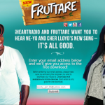 "Free MP3 Download of Ne-yo & Cher Lloyd's New Song ""It's All Good"""