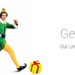 Get the Movie ELF for Free on Google Play!