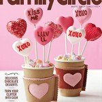 Free 1 Year Subscription to Family Circle Magazine