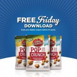 FREE Orville Redenbacher's Pop Crunch For Kroger & Affiliate Shoppers (Load Today Only!)