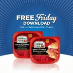 Kroger & Affiliates ~ Download an eCoupon for a FREE Package of Hillshire Farm Lunchmeat!