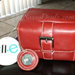 Freebie Update ~ I Received My Free Jill-E Design Bag!