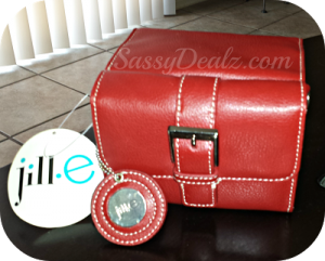 Freebie Update ~ I Received My Free Jill-E Design Bag!