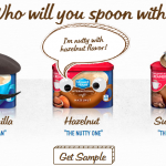 Free Sample of Maxwell House International Coffee