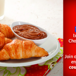 Free Rich & Creamy Chocolate Melt Spread (Coupon)