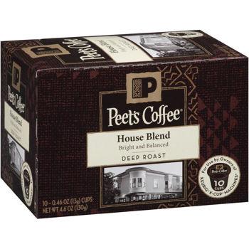 free-peets-coffee-single-cups