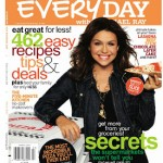 3 Issues FREE of Everyday with Rachael Ray Magazine