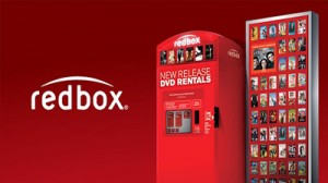 Free 1 Day Redbox DVD Rental w/ Promo Code (Today Only! 11/4)