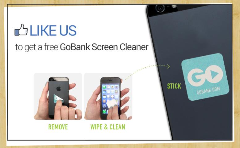free screen cleaner