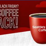 Free Seattle's Best Coffee Sample