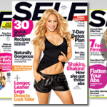 Get a Free 1 Year Subscription to SELF Magazine!