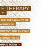 Free Sample of Truffle Therapy Serum
