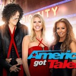 Free Tickets to the America's Got Talent Show in New York! (Request Vouchers)