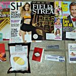 My Mailbox Freebies (January 6th-18th)