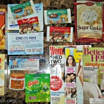 My Mailbox Freebies – Yay for FULL SIZE Products!