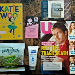 My Mailbox Freebies (December 2nd-7th)