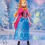 Disney Frozen Sparkle Anna of Arendelle Doll Only $12.99 (Reg $35!)