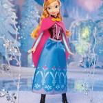 Disney Frozen Sparkle Anna of Arendelle Doll Only $12.99 (Reg $35!)