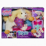 FurReal Friends Trixie the Skateboarding Pup Pet ONLY $14.99 Shipped (Reg $41.99!)