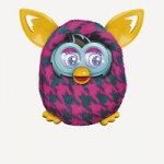 Furby Boom (Purple Houndstooth) Only $29 Shipped (Reg $64.99!)