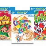 General Mills Cereal Printable Coupons (Cheerios, Trix, Reeses, etc) 2013