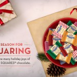 NEW $2 off Ghirardelli Squares Bag Printable Coupon