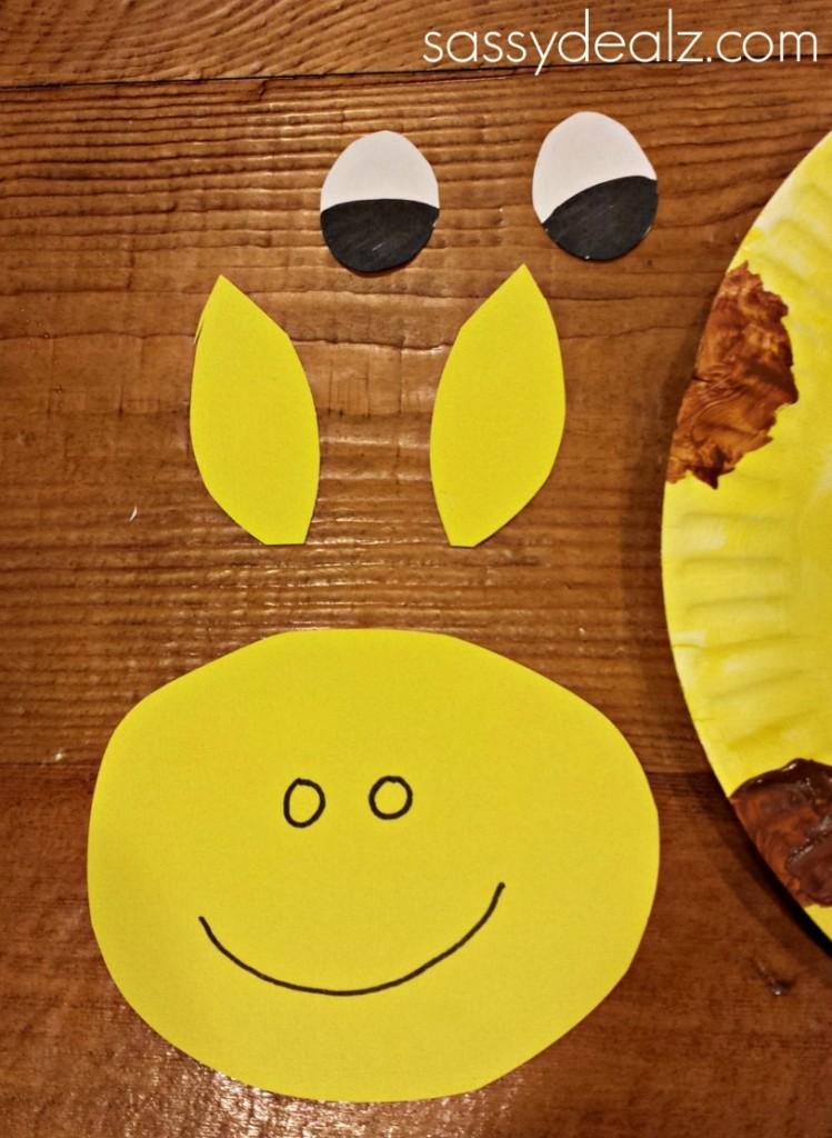 giraffe-paper-plate-crafts