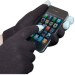 Black Touch Screen Smart Gloves Only $1.94 Shipped!