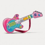 Pink LeapFrog Touch Magic Rockin' Guitar ONLY $3 (Reg $29.99!) HURRY!!