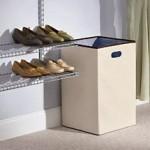 Rubbermaid Foldable Laundry Hamper ONLY $10 Shipped (Reg $22.99!)