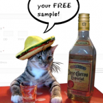 Free Sample of Hangover Salvation (First 60,000!)