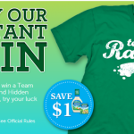 New Hidden Valley Instant Win Game (Win Ranch T-Shirts and Coupons!)