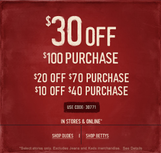 Hollister coupon codes online