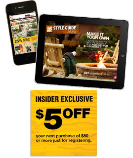 two (2x) 10% off lowes printable coupons exp. 01/31/19 one (1x) $20 off $ home depot printable coupon exp. 12/12/18 five (5x) $10 off $50 lowes printable coupons exp. 12/10/