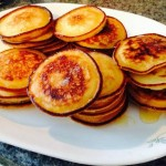 Honey Butter Syrup Recipe For Pancakes