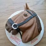 Horse Birthday Cake Ideas